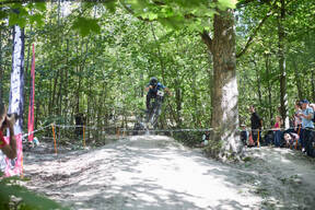 Photo of Ben PEDELTY at Tidworth