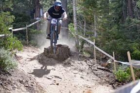 Photo of Kyle SURKOVICK at Big Bear