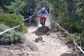 Photo of Mason DE KEYREL at Big Bear