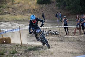 Photo of Brett RHEEDER at Big Bear Lake, CA
