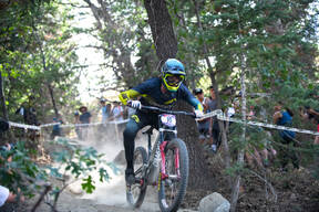 Photo of Tyler ERVIN at Big Bear