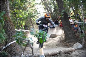 Photo of Evan GEANKOPLIS at Big Bear Lake, CA