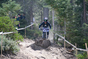Photo of Mattia MENEGHELLO at Big Bear