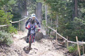 Photo of Scott GRANDE at Big Bear