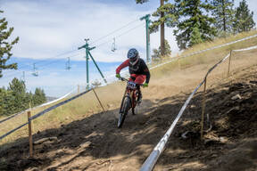 Photo of Scott DURKIN at Big Bear Lake, CA