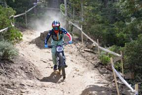 Photo of Adam DURBIN at Big Bear