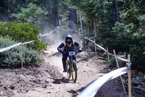 Photo of Michael MEADE at Big Bear