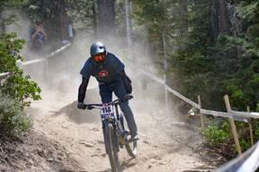 Photo of Cody SPENCER at Big Bear Lake, CA