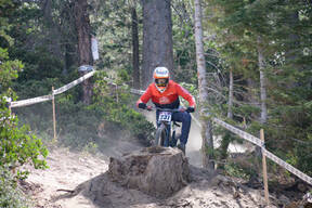 Photo of Jeffrey BAUER at Big Bear