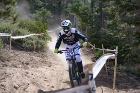 Photo of Josh SAUNDERS (u40) at Big Bear