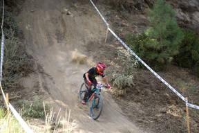 Photo of an untagged rider at Big Bear Lake, CA