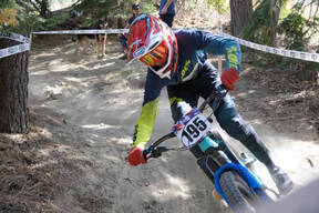 Photo of Aiden CHAPIN at Big Bear Lake, CA