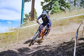 Photo of Derek WILSON at Big Bear