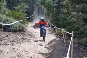 Photo of Aidan CHAPPELL at Big Bear