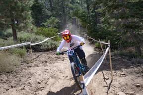 Photo of Kyle MADDEN at Big Bear