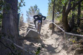 Photo of Lane SPENCER at Big Bear Lake, CA