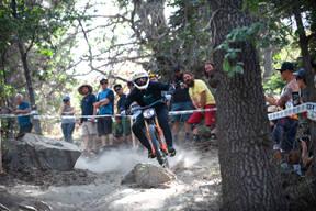 Photo of Dillon FLINDERS at Big Bear Lake, CA