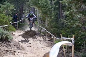 Photo of Patrick LENAHAN at Big Bear