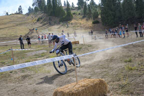 Photo of Luca COMETTI at Big Bear Lake, CA