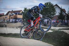 Photo of an untagged rider at Steinweiler