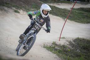 Photo of Selina SCHOGER at Steinweiler