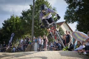 Photo of Simon RUNGGER at Steinweiler