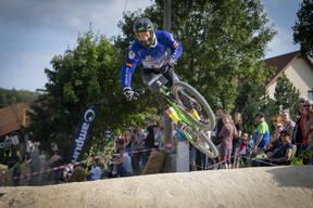 Photo of Robin BREGGER at Steinweiler