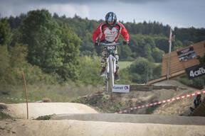 Photo of Fabian VON ARB at Steinweiler