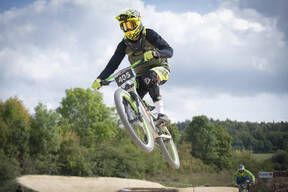 Photo of Patrick SCHREIBER at Steinweiler