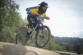Photo of Nico WYSS at Steinweiler
