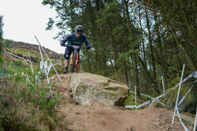 Photo of Jack HARKER at Lord Stones