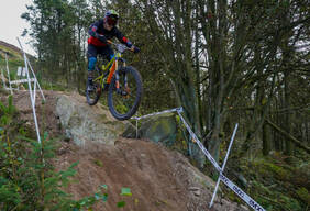 Photo of Carl SIMPSON at Lord Stones