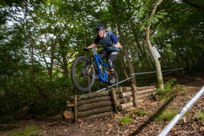 Photo of Micky BOSWELL at Milland