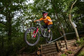 Photo of Nathan WOOD (1) at Milland