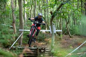 Photo of Rider 182 at Milland