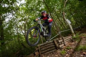 Photo of Simon WAKELY at Milland