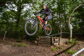 Photo of Andy WIGGETT at Milland
