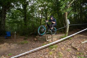 Photo of Ian HOWE at Milland