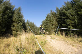 Photo of Daniel PARFITT at Ae Forest