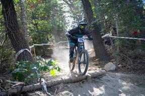 Photo of Caleb CANTWELL at Big Bear Lake, CA