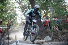 Photo of Greg MINNAAR at Big Bear