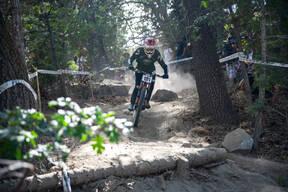 Photo of Austin DOOLEY at Big Bear Lake, CA