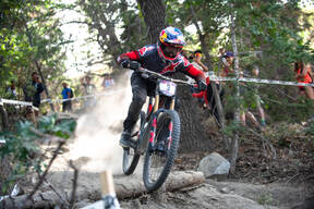 Photo of Aaron GWIN at Big Bear Lake, CA