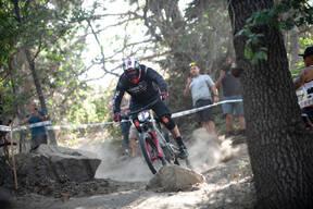 Photo of Kyle STRAIT at Big Bear Lake, CA