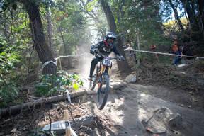 Photo of Spencer ERVIN at Big Bear Lake, CA
