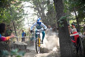 Photo of Loïc BRUNI at Big Bear Lake, CA