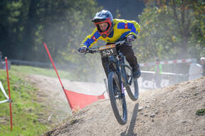 Photo of Luca CHAVANNE at Leibstadt