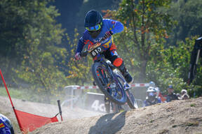 Photo of Tim SCHAUB at Leibstadt