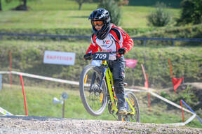 Photo of Fabian HASLER at Leibstadt