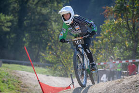 Photo of Selina SCHOGER at Leibstadt